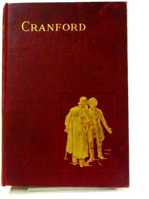 Cranford (Illustrated) by Mrs Gaskell