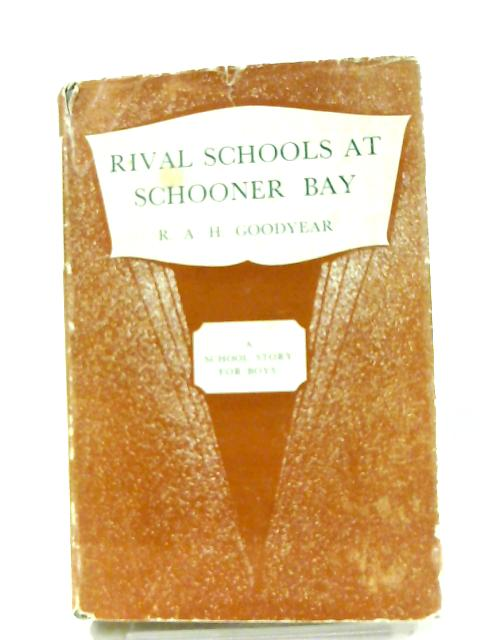 Rival Schools At Schooner Bay by R A H Goodyear