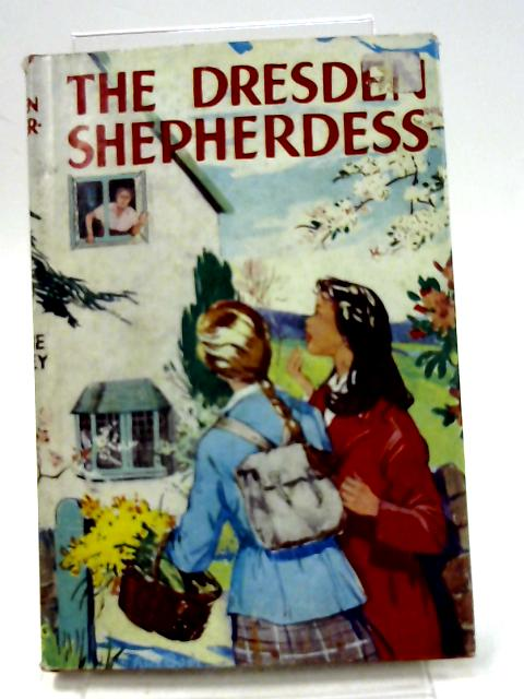 The Dresden Shepherdess by Christine Courtney