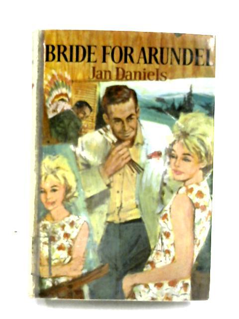 Bride For Arundel by Jan Daniels