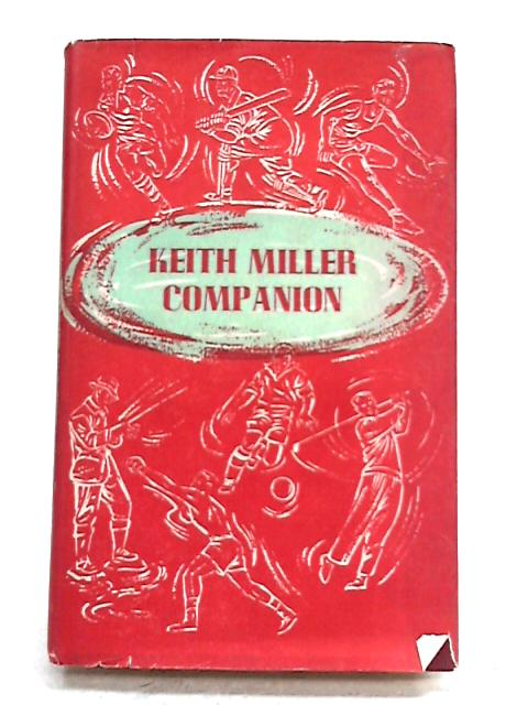 Keith Miller Companion by Miller and Whitington