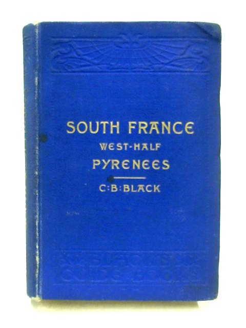 South of France by C.B. Black