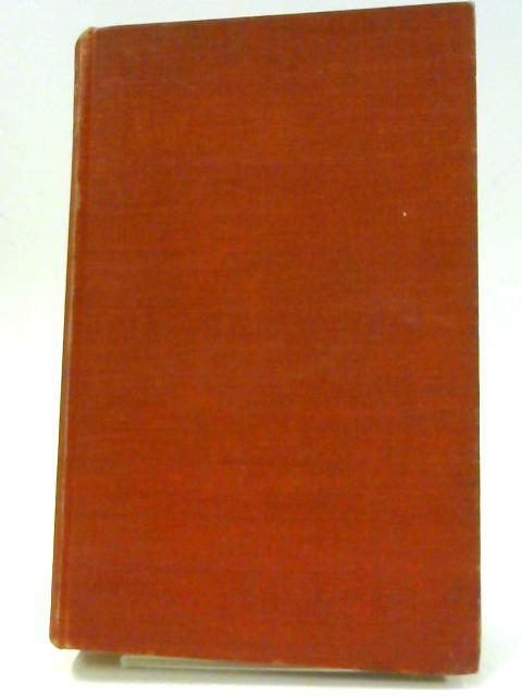 Helen Keller's Journal (First UK Edition) by (Foreword) Muir, A.