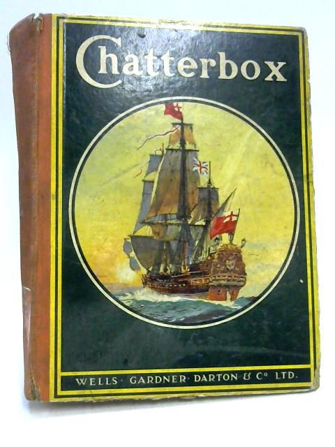 Chatterbox 1927 by Various