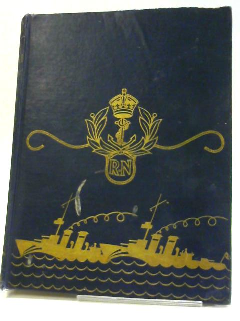 The Royal Navy and Allies from July 1943 to September 1944 by Kenneth Edwards