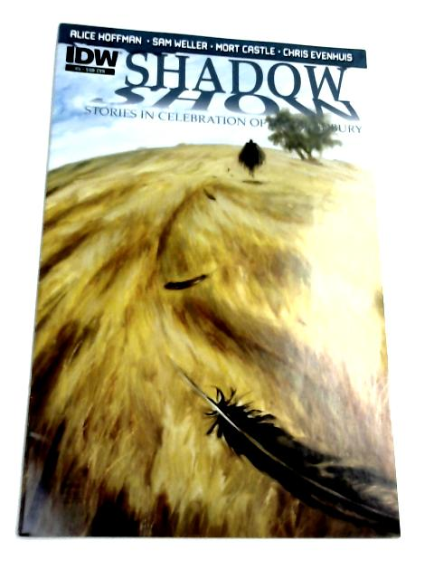 Shadow Shown: Vol. 5 By Alice Hoffman et al
