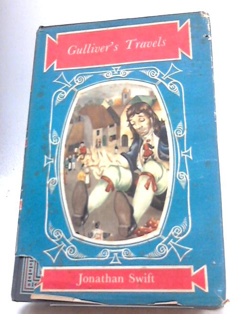 Gulliver's Travels (Treasure Library) by Jonathan Swift