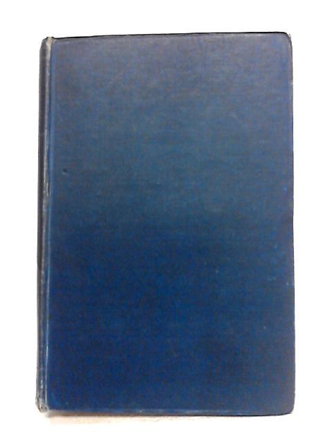 The Nicomachean Ethics of Aristotle by J.E.C. Weldon