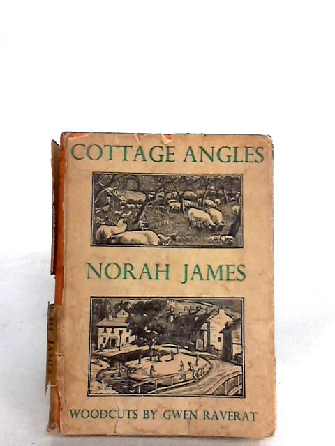 Cottage Angles by Norah Cordner James