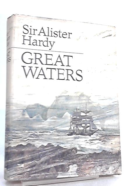 Great Waters by Alister Hardy