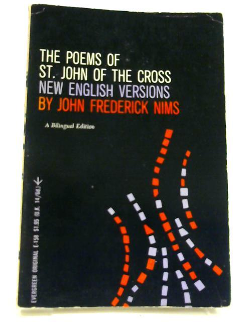 The Poems of St. John of the Cross by Nims, John F.