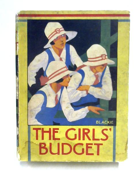 The Big Budget for Girls by Various