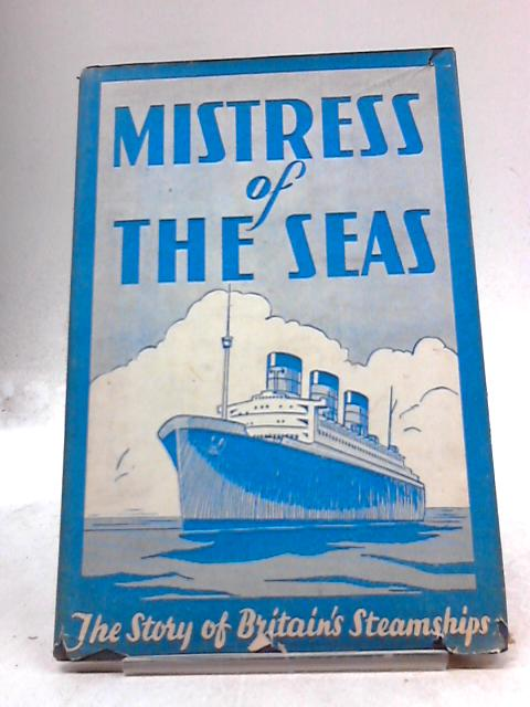 Mistress of The Seas by Kenneth S. Allen