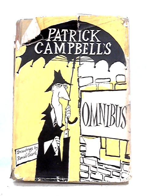 Patrick Campbell's Omnibus by Patrick Campbell