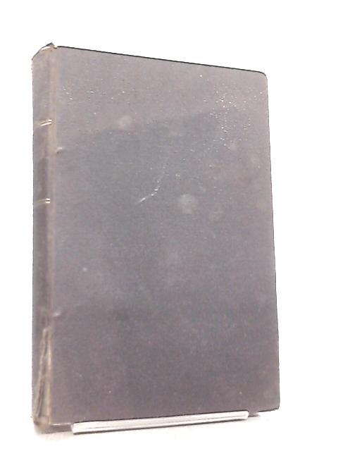 Y Lladmerydd Cyfrol X & XI 1894-5 by J. M. Jones et al