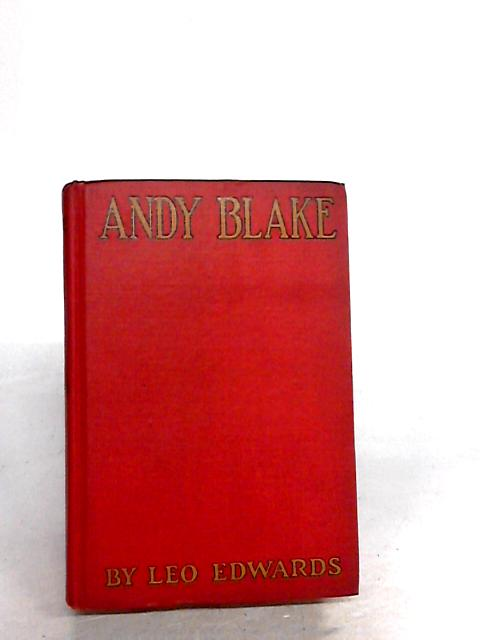 Andy Blake By Edwards, Leo