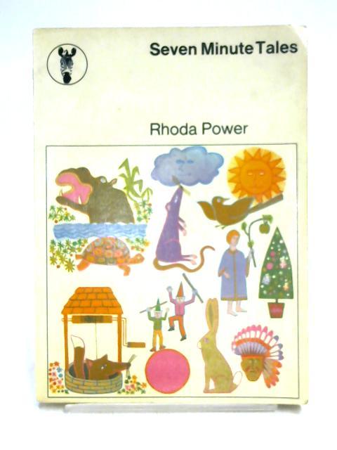 Seven Minute Tales by Rhoda Power
