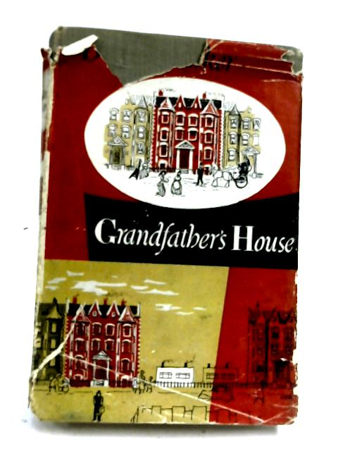 Grandfather's House by Dudley Barker
