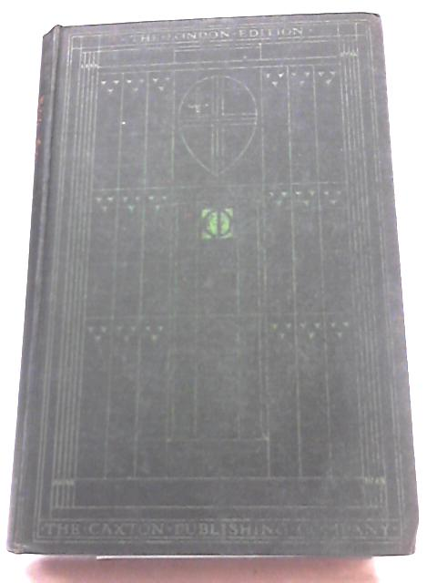 The Posthumous Papers of the Pickwick Club Volume II :The Works of Charles Dickens II by Charles Dickens