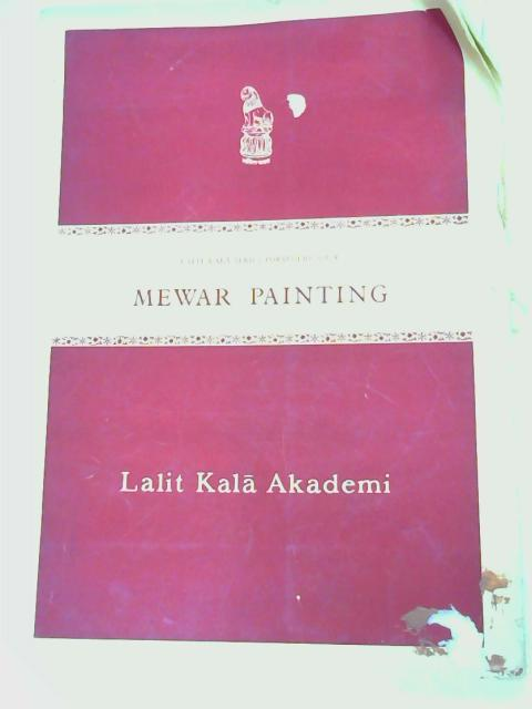 Mewar Painting (Lalit Kala series) by Unknown