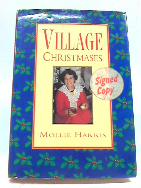 Village Christmases by Mollie Harris