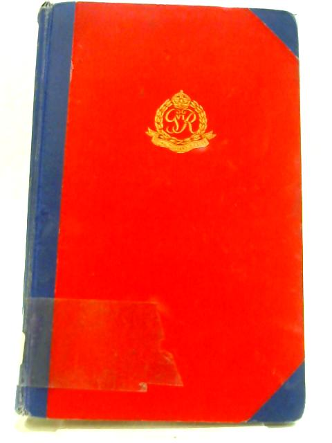 The History of the Corps of Royal Military Police by Crozier, S F