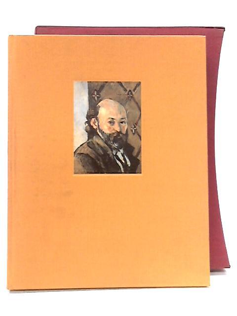 Cézanne by Himself: Drawings, Paintings, Writings by Paul Cézanne