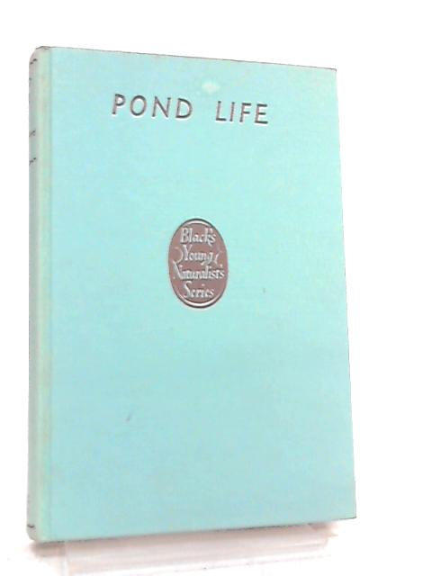 Pond Life by R. L. E. Ford