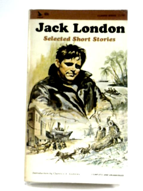 Selected Short Stories By Jack London