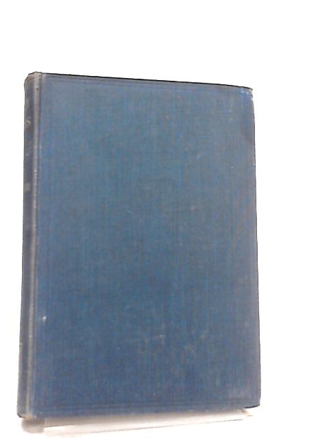 The Essays and Other Prose Writings of Abraham Cowley by A. B. Gough