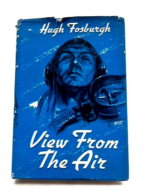 View From The Air by Hugh Fosburgh
