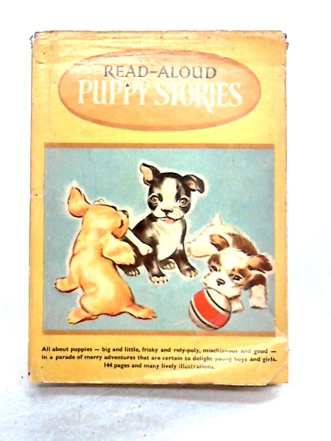 Read Aloud Puppy Stories by Anon