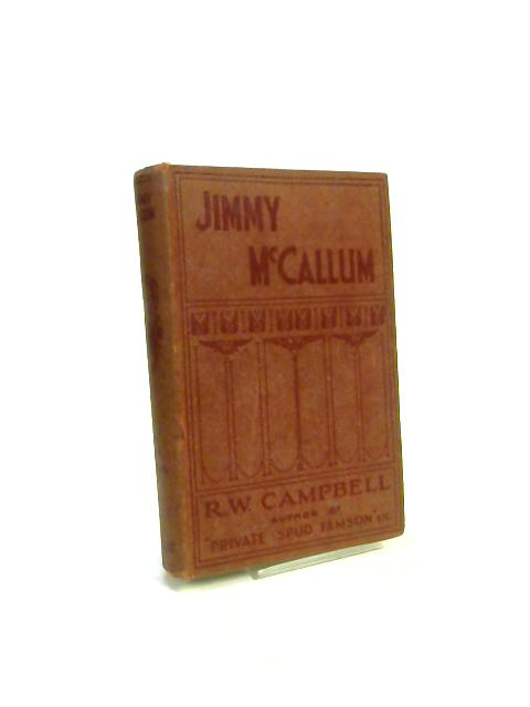 Jimmy McCallum By R. W.Campbell