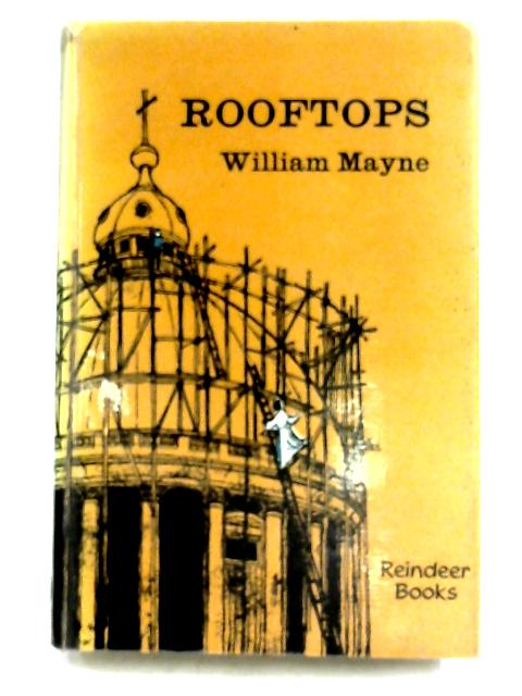 Rooftops by William Mayne