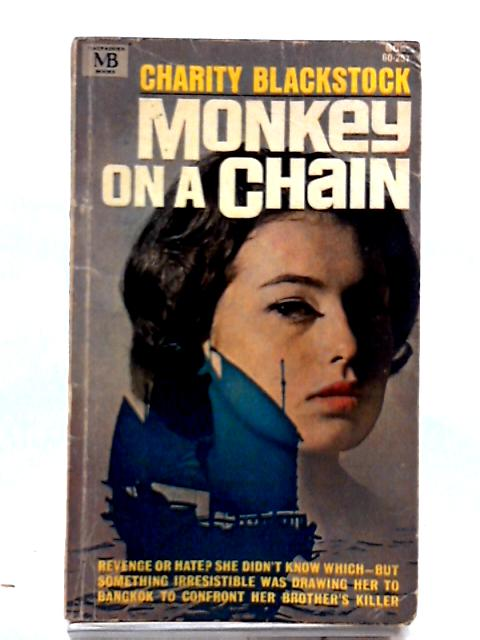 Monkey On A Chain by Charity Blackstock
