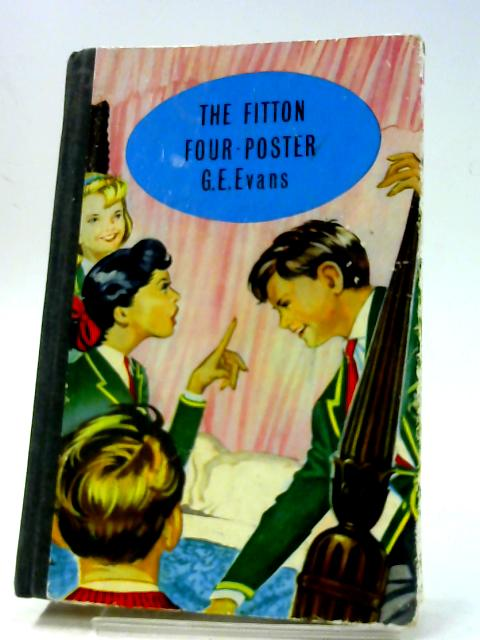 The Fitton Four-Poster by G. E. Evans