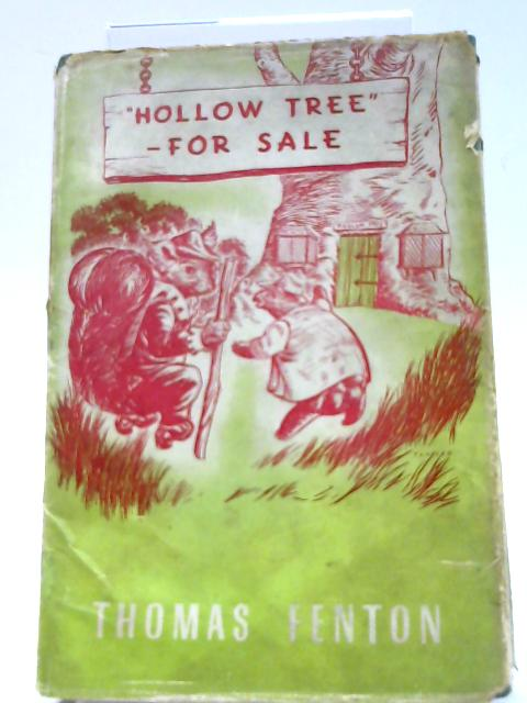 Hollow Tree For Sale by Fenton, Thomas