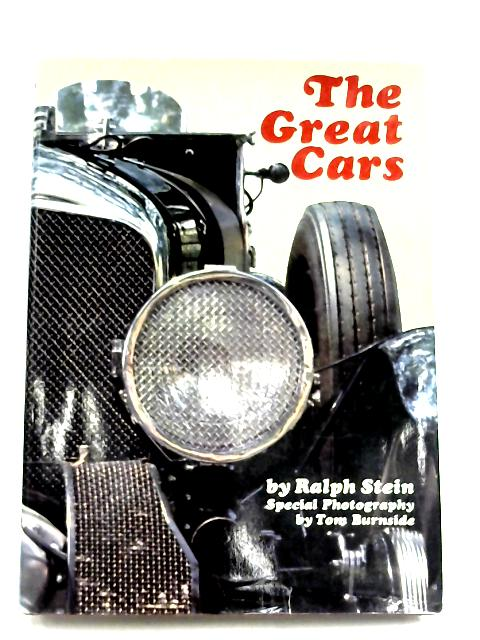 The Great Cars by Ralph Stein