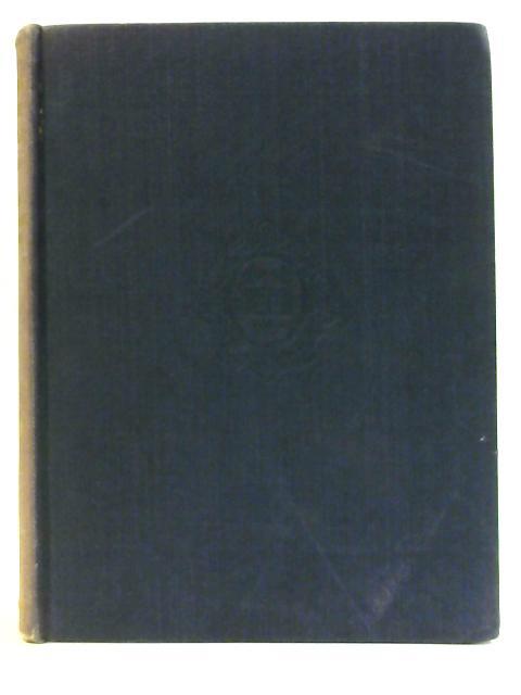 Oxford Junior Encyclopedia: Vol.VI Farming and Fisheries by Salt, L.E., Sinclair, R. (Editor)