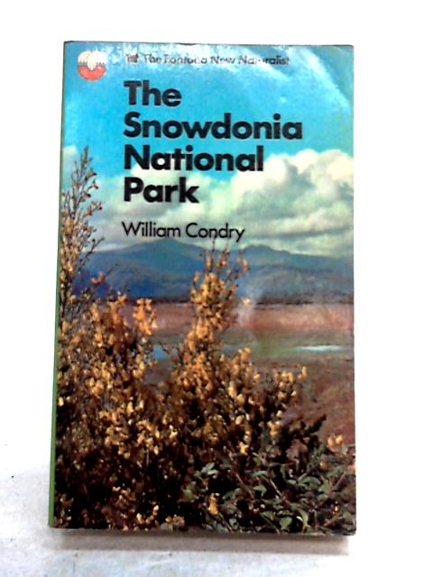 The Snowdonia National Park by W.M. Condry