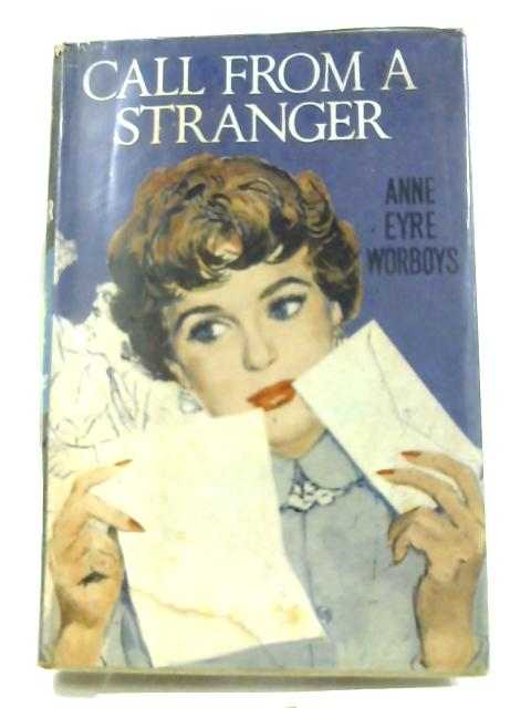 Call from a stranger By Worboys, Anne
