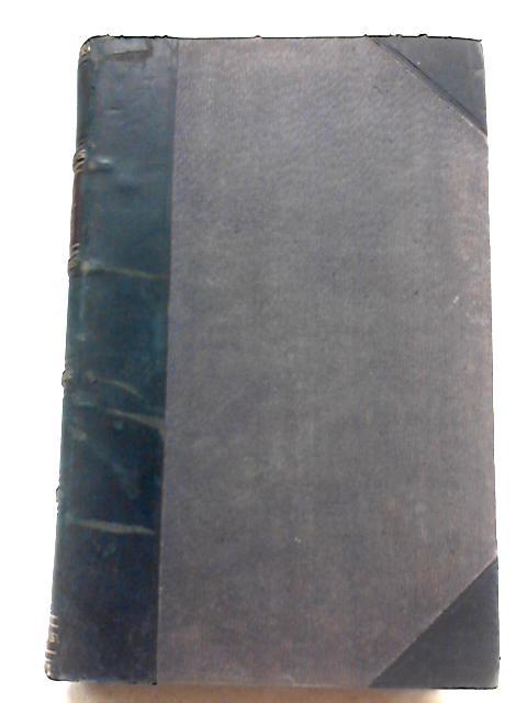 The Argosy Volume XXXIX January to June 1885 by Mrs Henry Wood