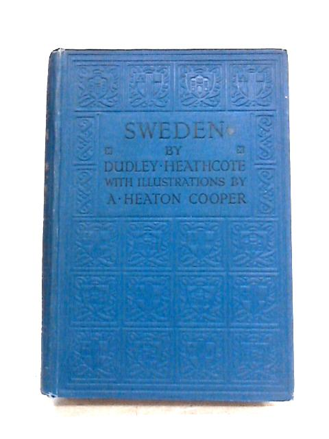 Sweden by Dudley Heathcote