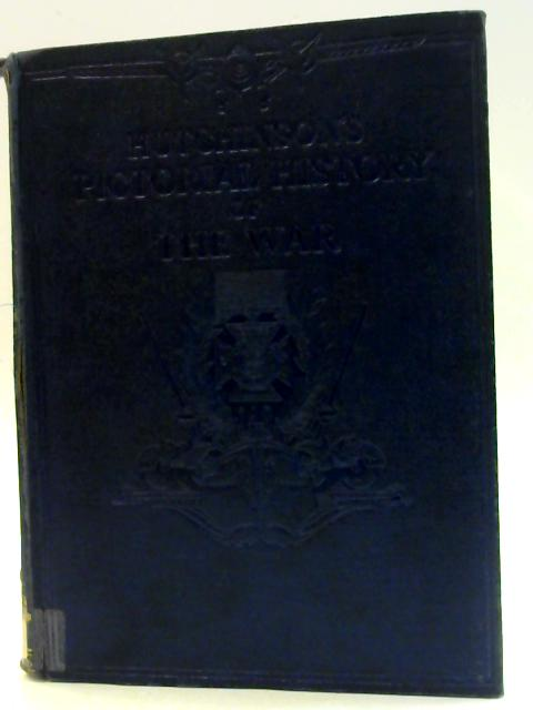 Pictorial History of the War Vol. II: 25th October to 19th December 1939 by Hutchinson, Walter (editor)
