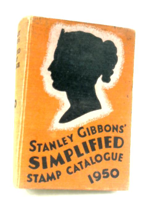 Stanley Gibbons' Simplified Stamp Catalogue 1950 by Gibbons
