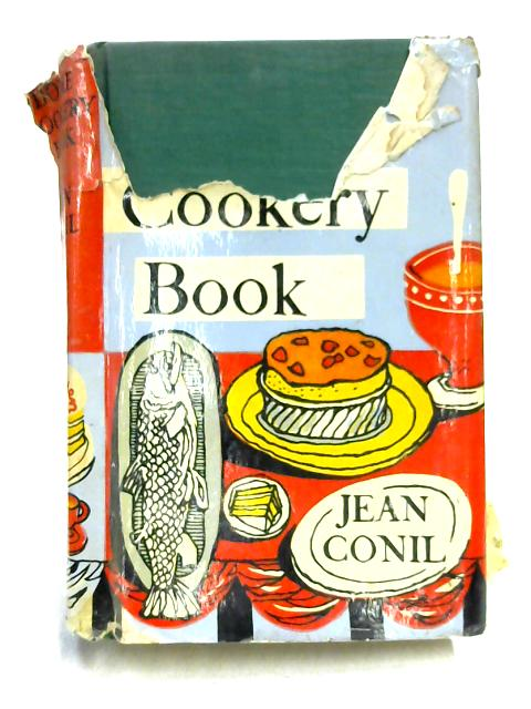 The Home Cookery Book by Jean Conil
