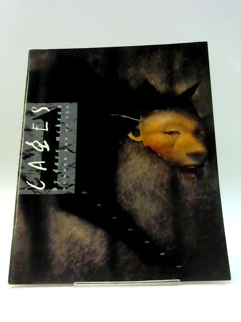 Cages - Number One of Ten By Dave mckean