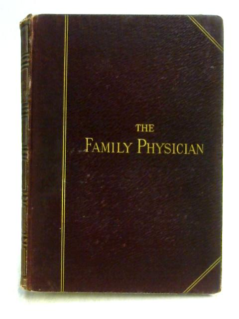 The Family Physician Vol IV by Unknown