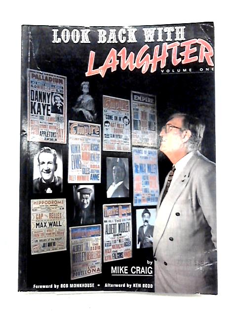 Look Back With With Laughter: Vol I By Mike Craig