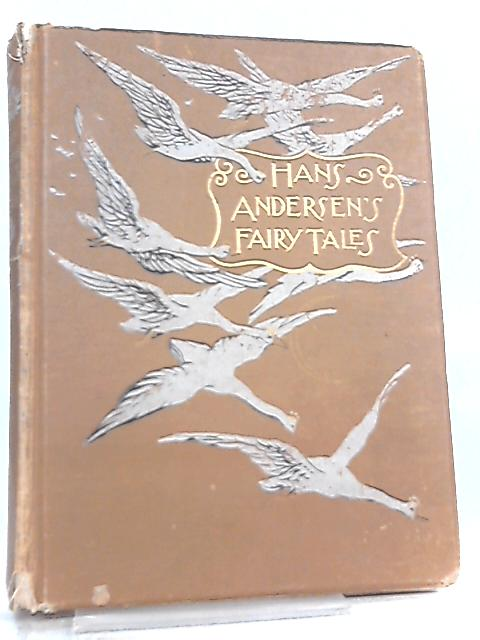 Stories from Hans Andersen (Hans Andersen's Fairy Tales) by Hans Christian Andersen